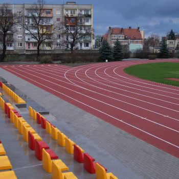 AWF Katowice - BSC