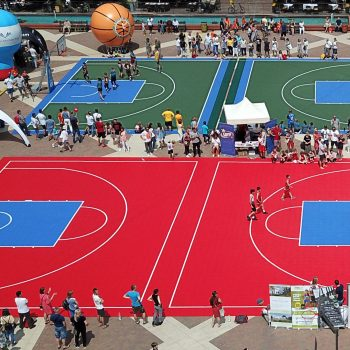 Zdjęcie Basketmania 2019