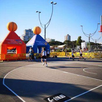 Zdjęcie FIBA 3x3 Challenger Italy 1